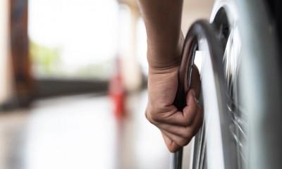 สำรวจความเห็นรถบริการผู้พิการ พอใจ 84% เตรียมปรับรูปแบบจอง