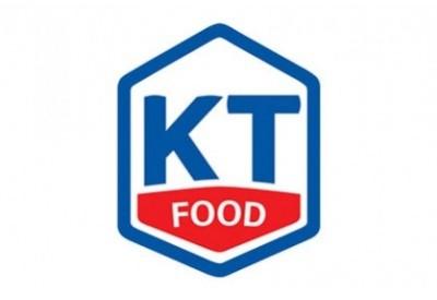 บริษัท กรุงไทยอาหาร จำกัด มหาชน